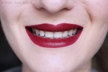 Rouge Pur Couture The Mats 💄  Mon rouge parfait par Yves Saint Laurent