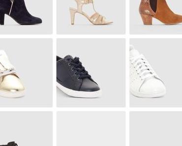 Bons Plans Soldes #2 – Spécial chaussures