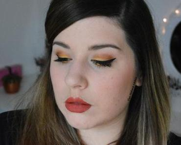 Yellow Makeup ? On ose avec la Blanc Fusion de Zoeva !