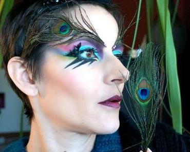 Peacock - MMUF