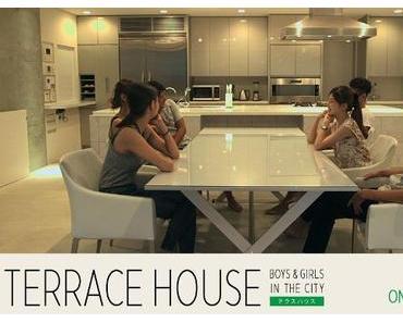 Terrace House, la parenthèse enchantée de télé réalité sur Netflix