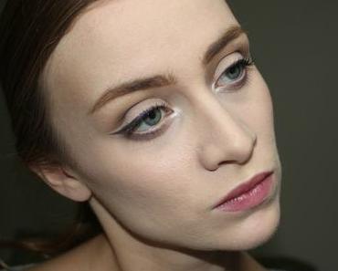 #MondayShadowChallenge : cut crease indigo + hommage au MSC + réflexions sur le maquillage