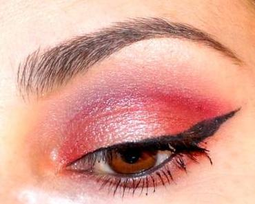 Champagne Rosé - Saint Valentin Make up