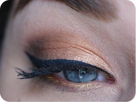 Warm Chocolate Makeup {Cocoa Blend ~ Zoeva}