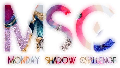 #MondayShadowChallenge : variations autour du Rose Gold