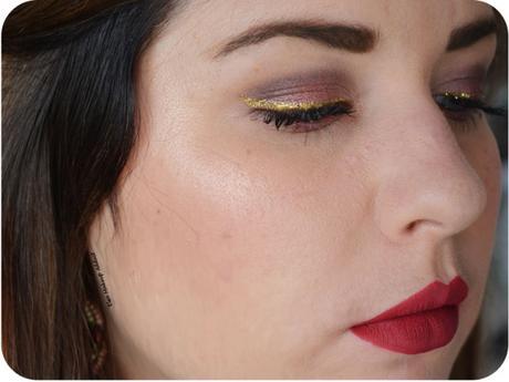 Mon sublime highlighter : Opal de Becca {Shimmering Skin Perfector Pressed}
