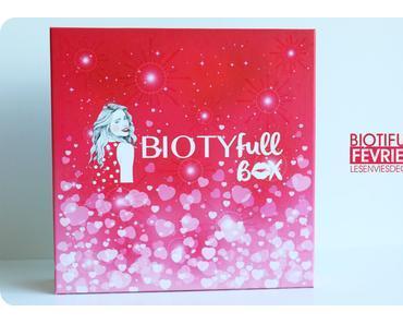 La Biotyfull Box de Février