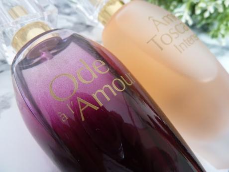 Nouvelles créations parfumées ID Parfums