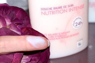 Une nutrition intense sous la douche avec le Petit Marseillais