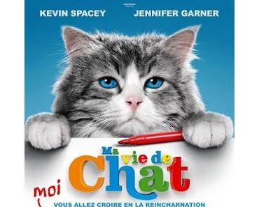 Avis du film #18: Ma vie de chat