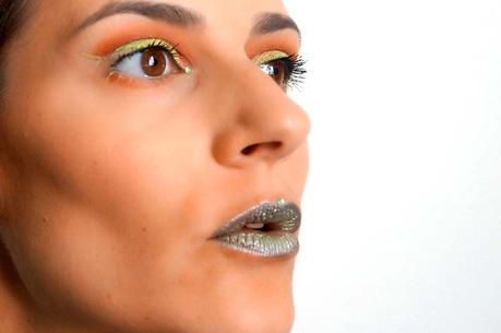 Invisible liner Greenery - MSC