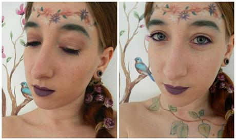 Spring Fairy (Art&Freak show #3)