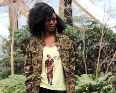 United Souls : la marque de t-shirts engagée