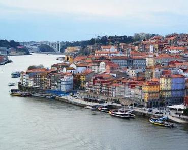[Carnet de voyage] 5 jours à Porto…
