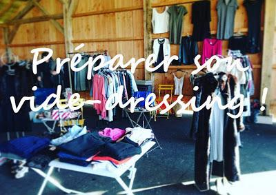 [MODE] Comment organiser son propre vide-dressing ?