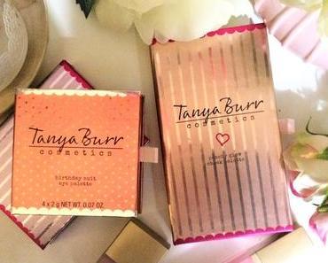 Maquillage pas cher, j'ai testé Tanya Burr Cosmetics