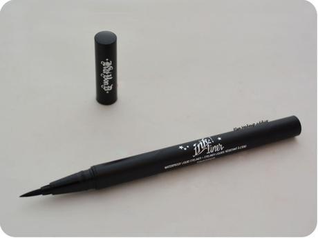 Ink Liner de Kat von D : le meilleur ?