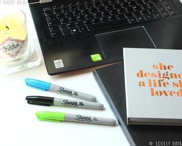 How to organize your life 📋📚 | Mes astuces pour s'organiser au quotidien