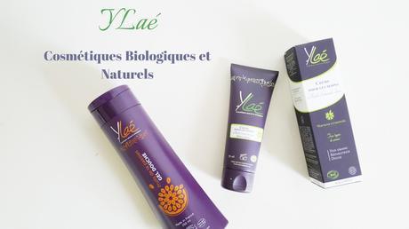 Présentation d'Ylaé - Cosmétiques Naturels, Biologiques et Cruelty Free