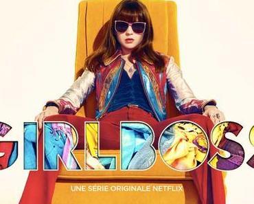 Girlboss 🌈 | La série féministe excentrique de Netflix