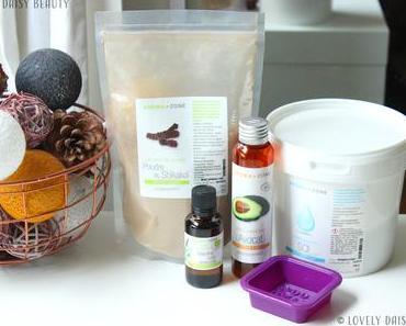 Shampoing Solide DIY 🙆 | Pour Cheveux secs & Accélérateur de Pousse