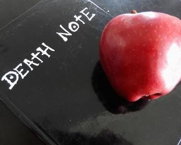 """""""Le Dieu de la Mort ne mange que des pommes"""" (Art&Freak show #4)"""