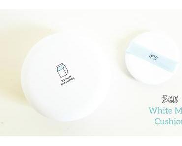 K-Beauty : La Cushion Cream Eclaircissante et Protectrice 3CE