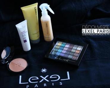 Découverte de la marque Lexel Paris
