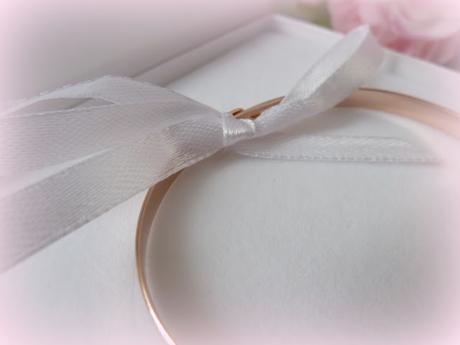 Un bracelet personnalisé pour la fête des mamans