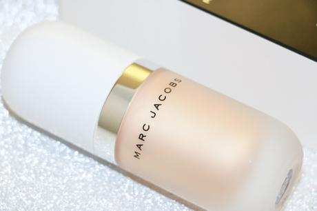 Les nouveautés Marc Jacobs Beauty ! (Coconut Collection)