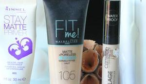 Ultimate Drugstore Makeup Favorites favoris maquillage petit prix