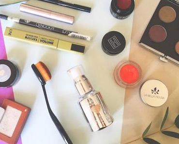 Sappho New Paradigm : maquillage bio et végane