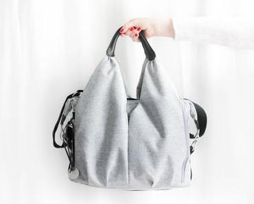 Instant de maman #6: dans mon sac à langer Lässig