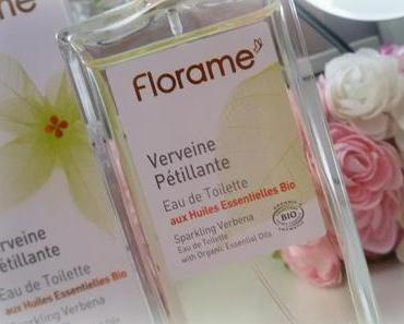 Verveine Pétillante de Florame, l'eau de toilette parfaite pour les beaux jours