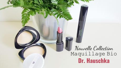 nouvelle collection 2017 maquillage bio dr hauschka. Black Bedroom Furniture Sets. Home Design Ideas