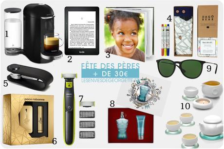 20 id es cadeaux pour la f te des p res. Black Bedroom Furniture Sets. Home Design Ideas