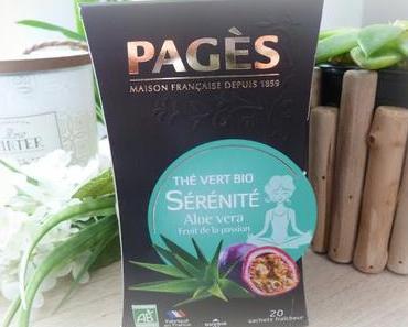 Sérénité, une création très gourmande de la maison Pagès