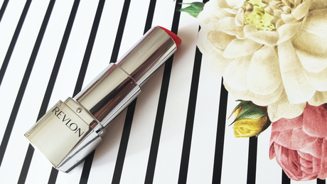 Comme une glace en tube !  Ultra HD Lipstick - Revlon
