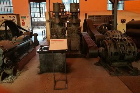 Une journée avec moi #6: Centre historique minier de Lewarde