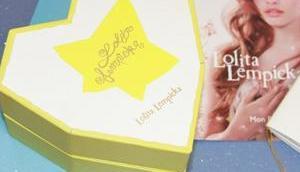 Quand Lolita Lempicka revisite flacon premier parfum