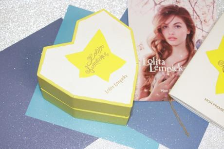 Le Premier Lolita Revisite Son Parfum Quand Lempicka Flacon De l1JcFu3KT5