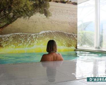 Spa Les Jardins d'Auréane : mon avis !