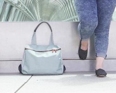 Glam rosie, le sac à langer qui séduira toutes les mamans