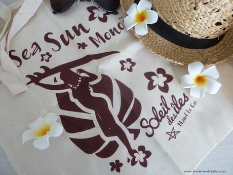 Protection et dépaysement garantis avec Soleil des îles