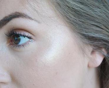 Highlighting drops Kiko, de l'or en tube.