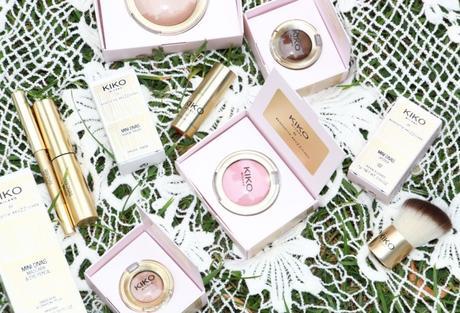 Les produits make-up en format mini à emporter partout et mon week-end au bord de la mer avec Homair Vacances !