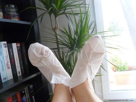 Prendre son pied en quelques minutes !