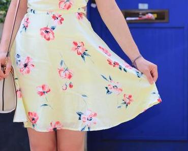 Sélection de jolies robes d'été