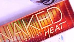 Naked heat flop