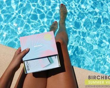 La Birchbox Summer Vibes